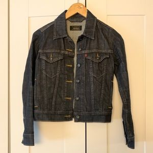 Levi's Denim jacket !
